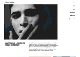 thelast-magazine.com