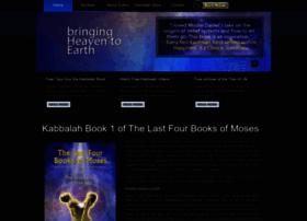 thelastfourbooks.com