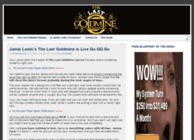 thelastgoldmine.org