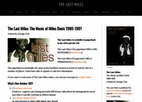 thelastmiles.com
