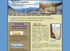 thelastseason.com