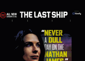 thelastshiptnt.com