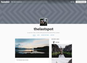 thelastspot.tumblr.com