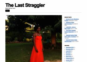 thelaststraggler.wordpress.com