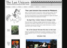 thelastunicorn.com