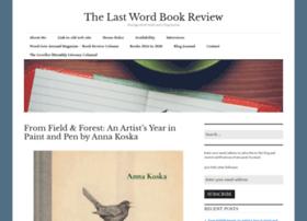 Thelastwordbookreview.wordpress.com