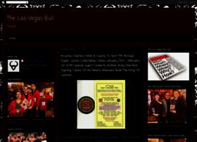 thelasvegasbull.blogspot.com