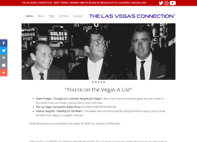 thelasvegasconnection.com