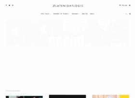 thelatenightlogic.com