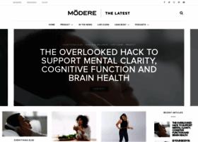 thelatest.modere.com