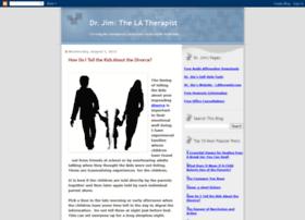 thelatherapist.blogspot.com