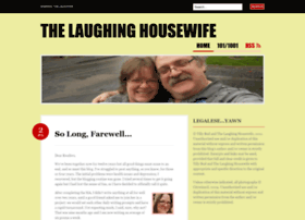 thelaughinghousewife.wordpress.com