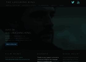 thelaughingkingfilm.co.uk