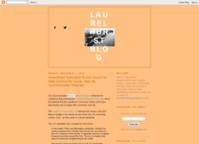 thelaurelhurstblog.blogspot.com