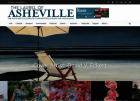 thelaurelofasheville.com