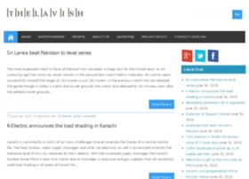 thelavish.net