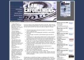 thelawenforcementtimes.com