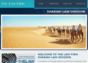 thelawfirm.ae