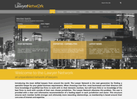 thelawyer-network.com
