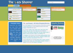 thelazyshopper.com