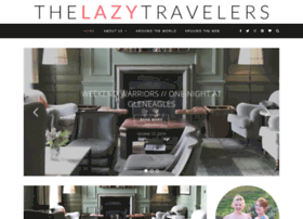 thelazytravelers.wordpress.com