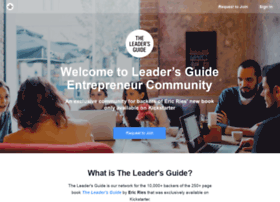 theleadersguide.org