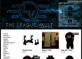 theleaguevault.storenvy.com