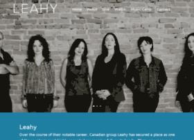 theleahys.ca