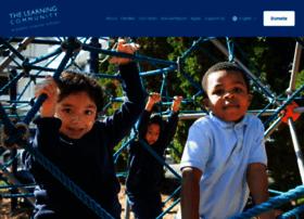 thelearningcommunity.com