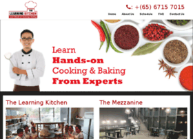 thelearningkitchen.com.sg