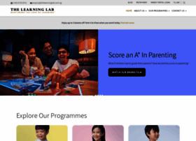 thelearninglab.com.sg