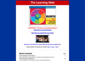 thelearningweb.net