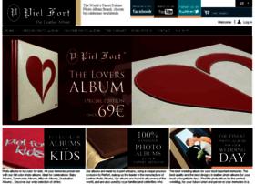 theleatheralbum.com