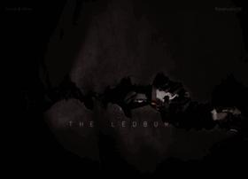 theledbury.com