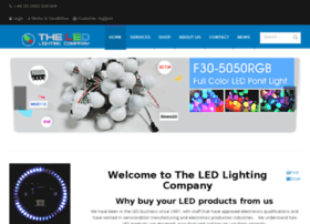 theledlightingcompany.co.uk