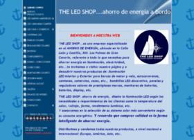 theledshop.es