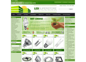 theledsuperstore.co.uk