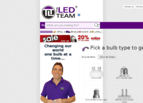 theledteam.co.uk