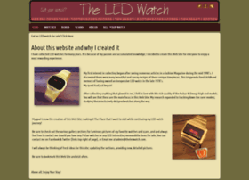 theledwatch.com