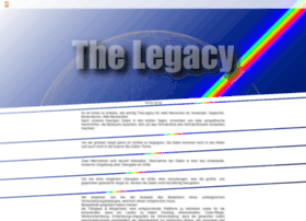 thelegacy.de