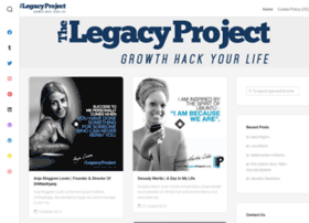 thelegacyproject.co.za