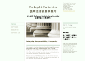 thelegaltaxservices.com