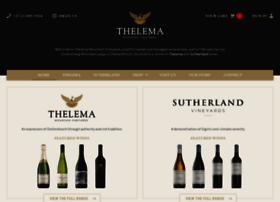 thelema.co.za