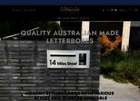 theletterboxshop.com.au