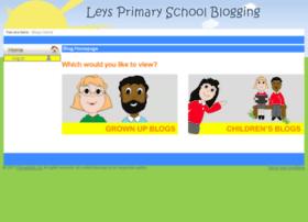 theleys.primaryblog.net