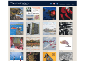 theleytongallery.com