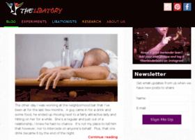 thelibatory.com