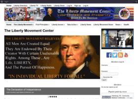 thelibertymovementcenter.com