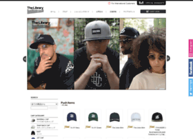 thelibrary.jp