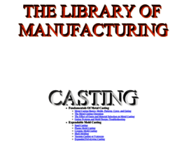thelibraryofmanufacturing.com
